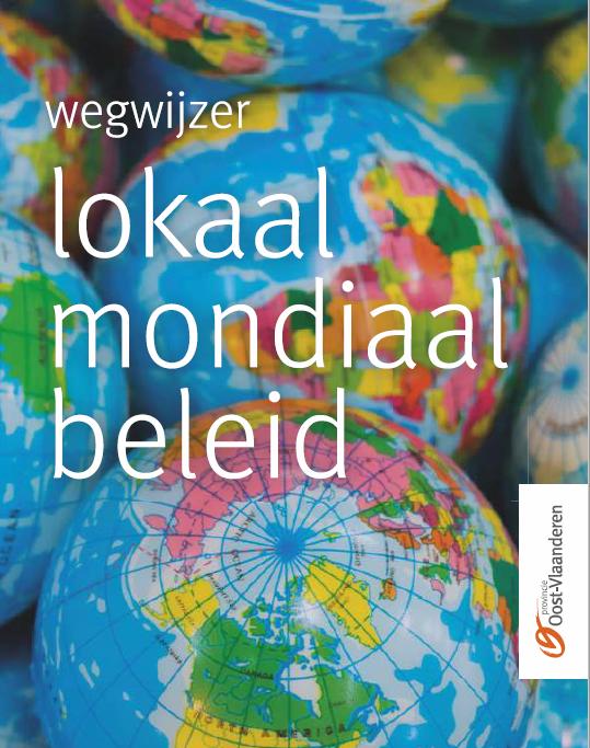 cover brochure lokaal mondiaal beleid