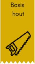 basis hout