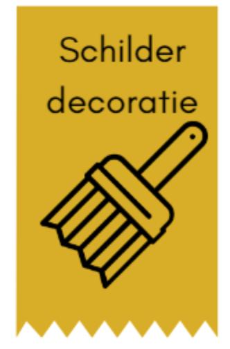 schilderen-decoratie