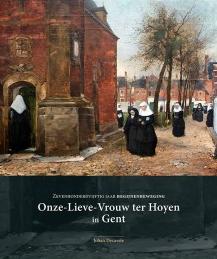 cover boek 750 jaar begijnenbeweging