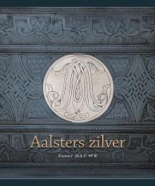 cover boek aalsters zilver