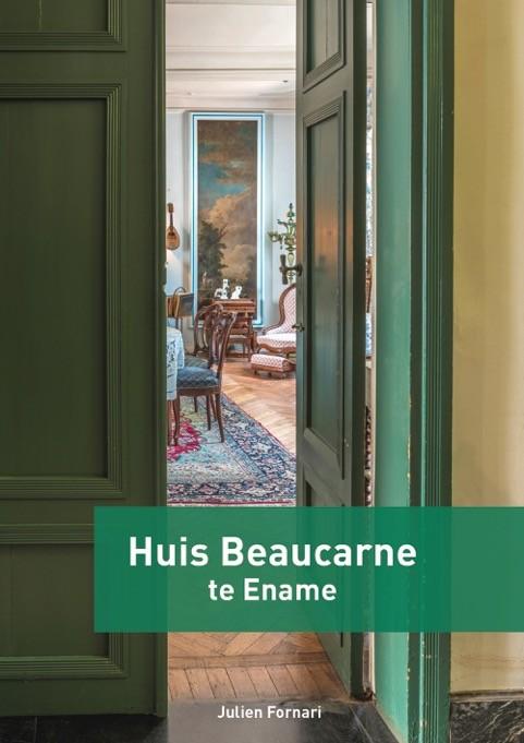 cover boek huis beaucarne