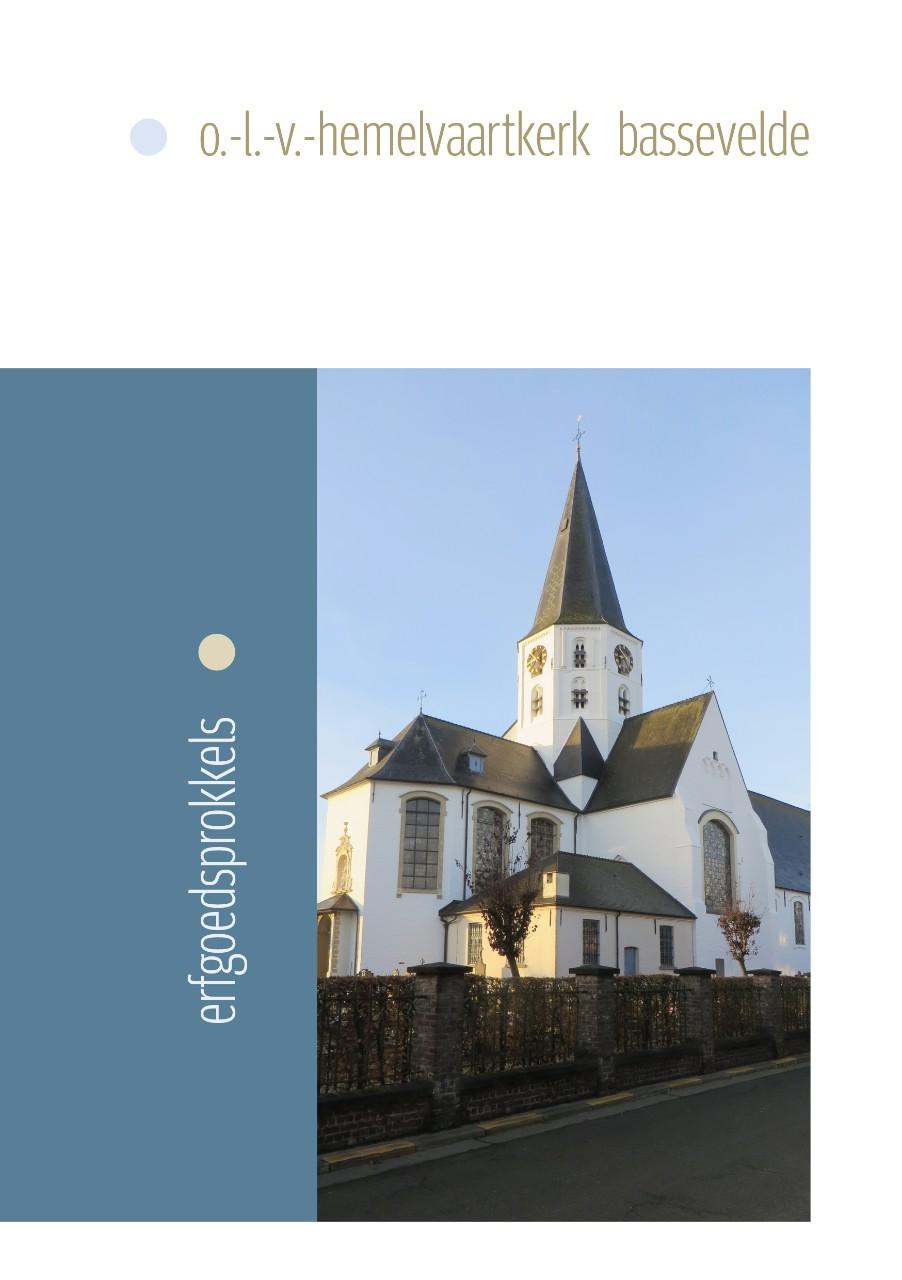 erfgoedsprokkel ovl hemelvaartkerk bassevelde