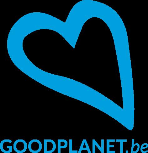 Logo De Blauwe Vlag