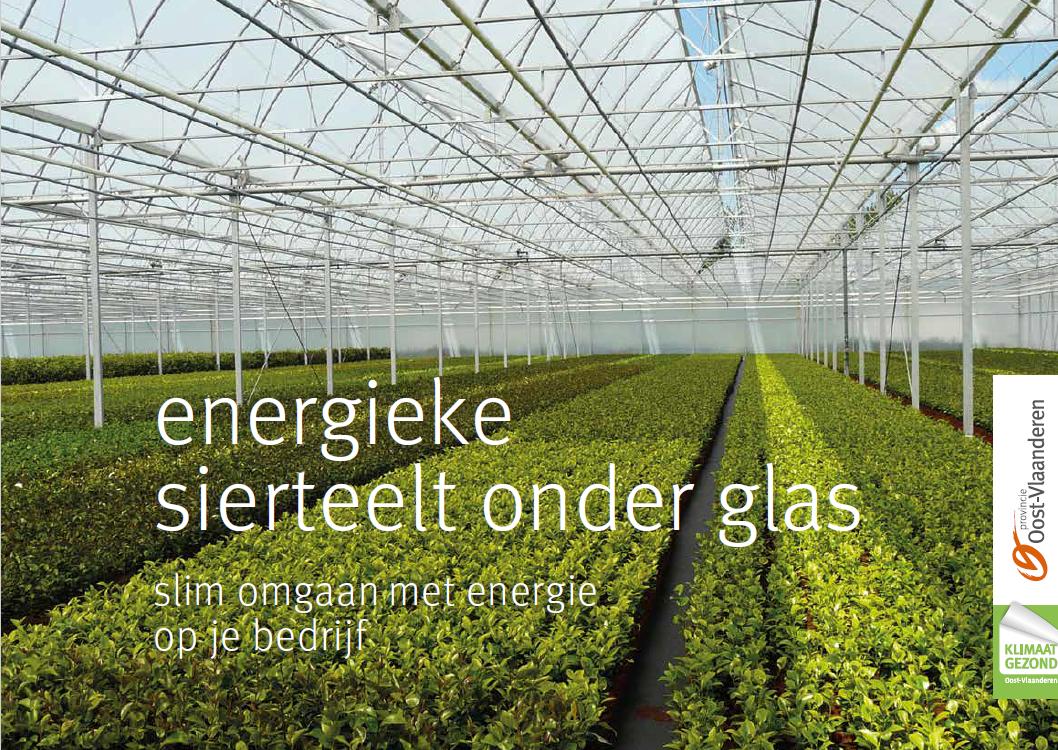 cover brochure energieke sierteelt onder glas