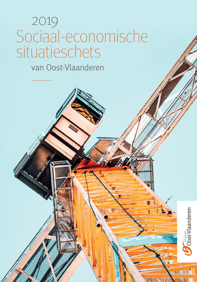 cover sociaal economische situatieschets 2019