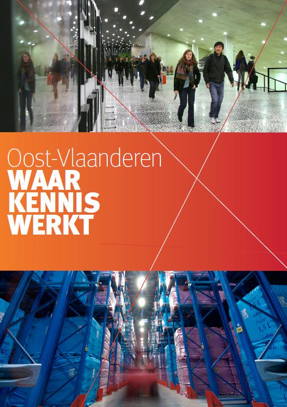 cover brochure waar kennis werkt