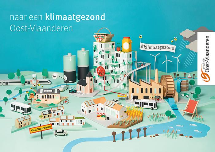 cover brochure klimaatgezond oost-vlaanderen