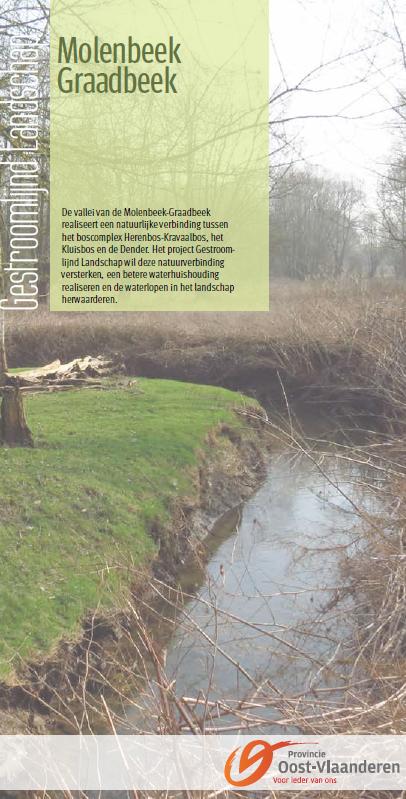 cover folder Molenbeek Graadbeek