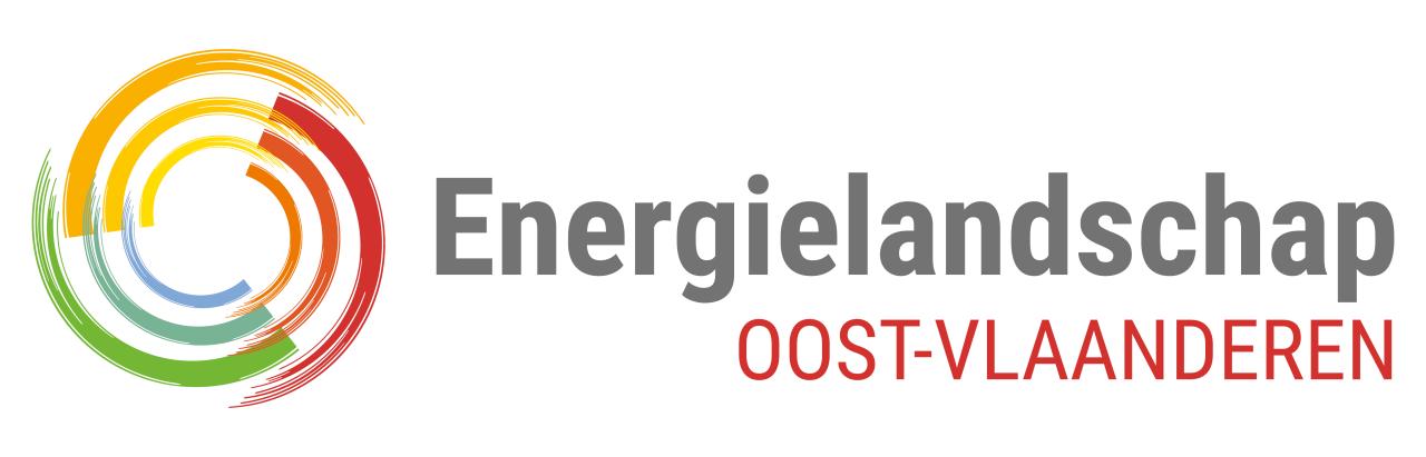 Energielandschap Oost-Vlaanderen