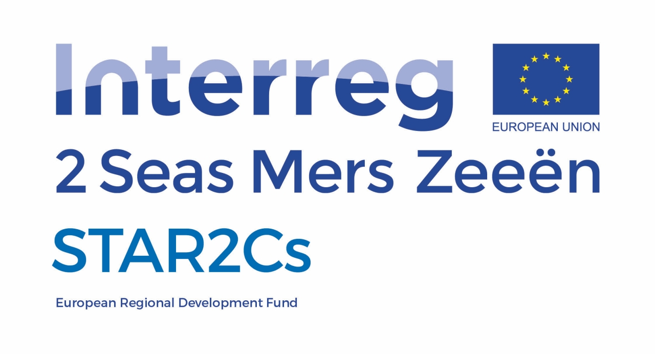 Interreg 2  Zee